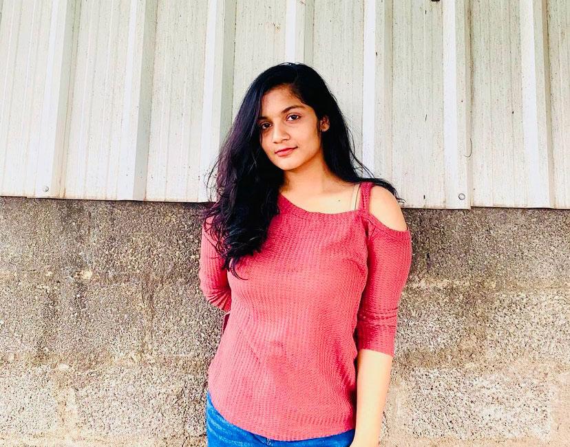 Paridha Sarda