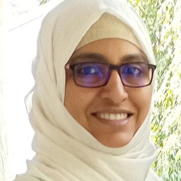 Sara Anjum