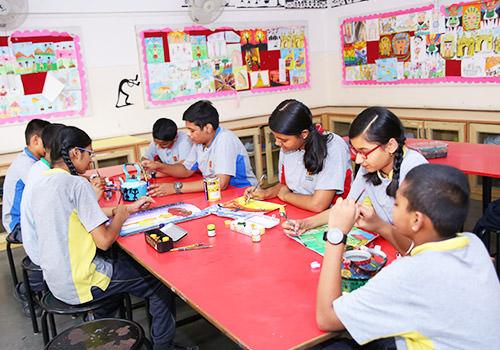 Suchitra Academy Art and Craft