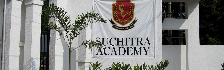 Suchitra Academy Contact us