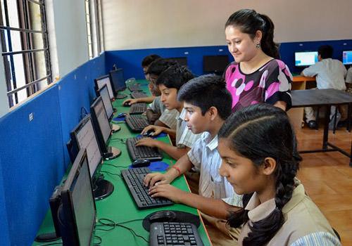Suchitra Academy ICT