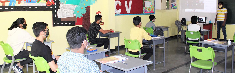 Suchitra Academy CBSE Info