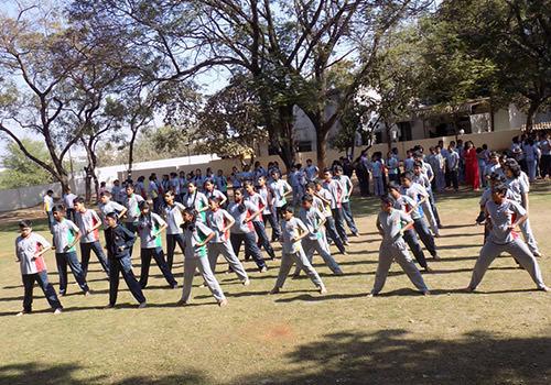Suchitra Academy Karate