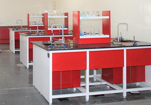 Suchitra Academy Laboratories