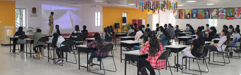 Suchitra Academy Outreach Programme