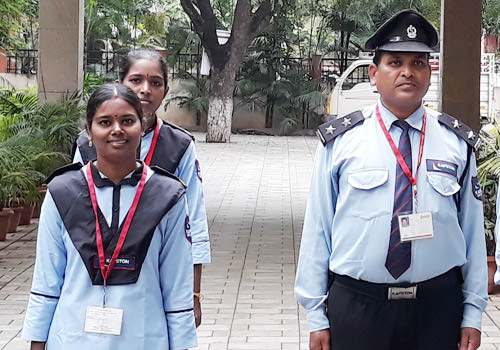 Suchitra Academy Safety and Security