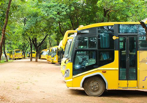 Suchitra Academy Transport