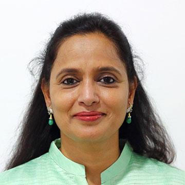 Usha Gupta