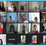 28th August 2021 – CAREER LEADS WITH UNIVARIETY!- An orientation by Ms Nidhi Sree was organised for teacher to get familiar with Univariety Dashboard.