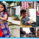 """"""" 27th August 2021- JANMASHTAMI CELEBRATIONS by students of Pre – Primary. """""""